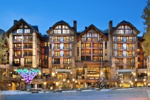 , East West Destination Hospitality & The Westin Riverfront honored by Vail Valley Partnership