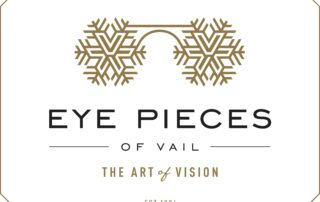 Eye Pieces Logo