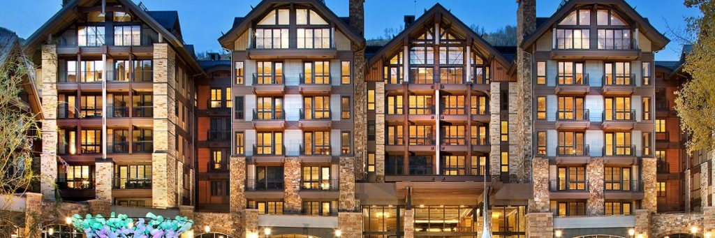 Solaris Residences, Vail, Colorado