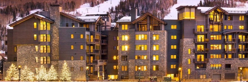 The Lion, Vail, Colorado